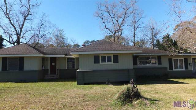 415 N Frances Ave, Gonzales, LA 70737 (#2020005650) :: Patton Brantley Realty Group