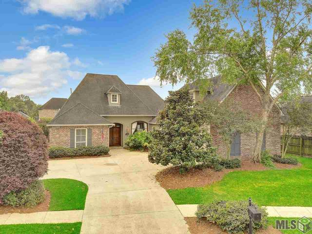 36187 Beverly Hills Dr, Prairieville, LA 70769 (#2020005674) :: Darren James & Associates powered by eXp Realty