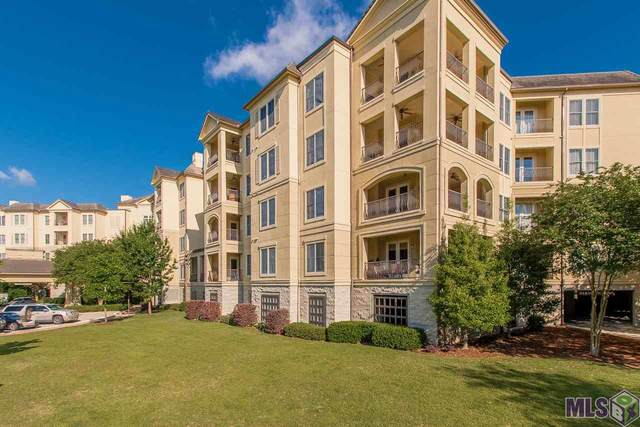 990 Stanford Ave #308, Baton Rouge, LA 70808 (#2020005694) :: Darren James & Associates powered by eXp Realty