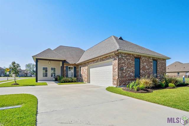 59850 Avery James Dr, Plaquemine, LA 70764 (#2020005696) :: Darren James & Associates powered by eXp Realty