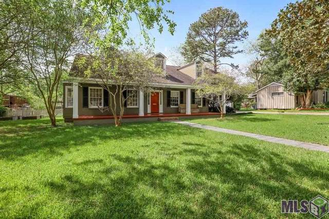 3114 Gladden, Baton Rouge, LA 70808 (#2020005709) :: Darren James & Associates powered by eXp Realty