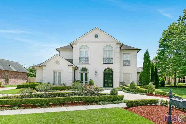 18642 Santa Maria Dr, Baton Rouge, LA 70809 (#2020005721) :: The W Group with Keller Williams Realty Greater Baton Rouge