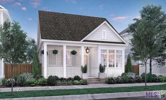 5109 Cheneau Ln, Baton Rouge, LA 70808 (#2020005841) :: Patton Brantley Realty Group