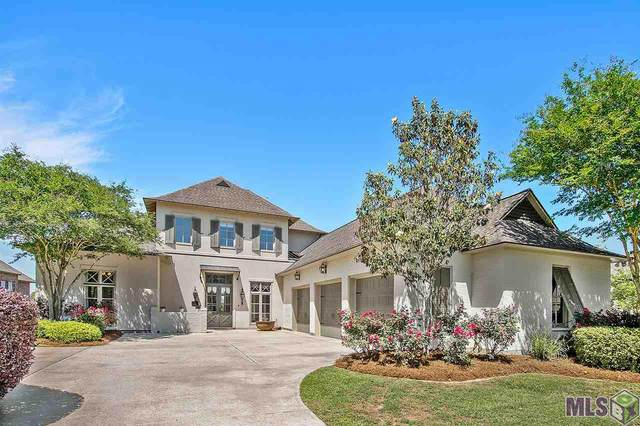 1779 Royal Troon Ct, Zachary, LA 70791 (#2020005852) :: Patton Brantley Realty Group