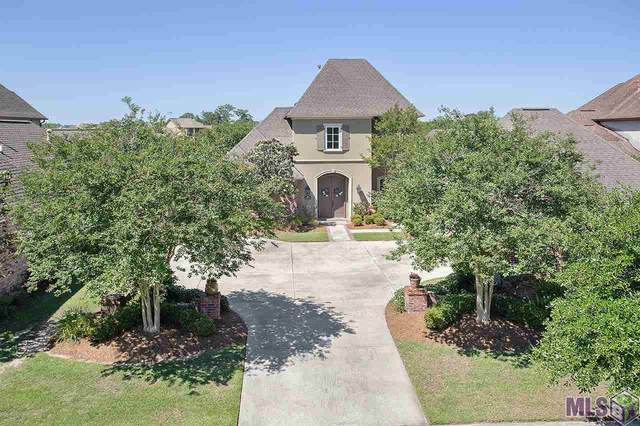 2277 Royal Troon Ct, Zachary, LA 70791 (#2020005857) :: Darren James & Associates powered by eXp Realty