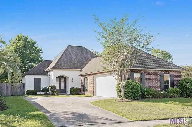 10813 Hillrose Ave, Baton Rouge, LA 70810 (#2020005897) :: Patton Brantley Realty Group