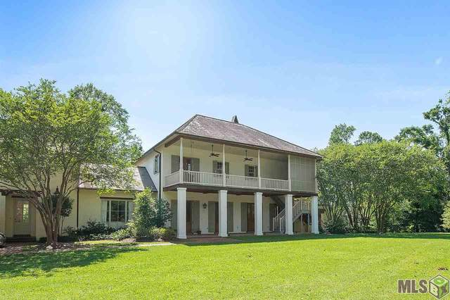 6040 Highland Rd, Baton Rouge, LA 70808 (#2020005905) :: Darren James & Associates powered by eXp Realty