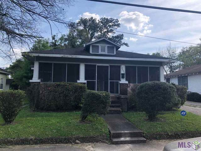 2552 Madison Ave, Baton Rouge, LA 70802 (#2020005914) :: Patton Brantley Realty Group