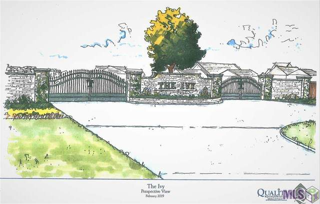 Lot 25 Ivy Ct, Denham Springs, LA 70726 (#2020005932) :: The W Group with Keller Williams Realty Greater Baton Rouge