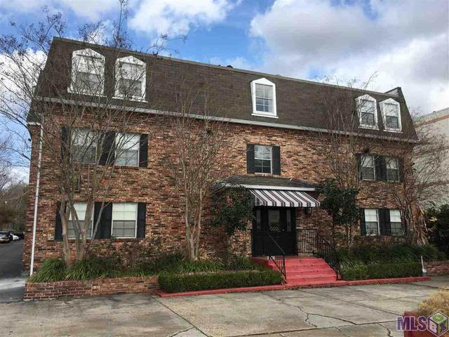 4735 Government St #202, Baton Rouge, LA 70806 (#2020005950) :: Patton Brantley Realty Group
