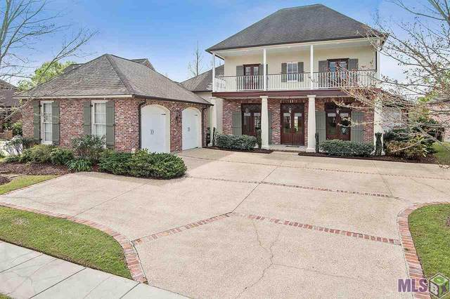 18539 Santa Maria Dr, Baton Rouge, LA 70809 (#2020005982) :: The W Group with Keller Williams Realty Greater Baton Rouge