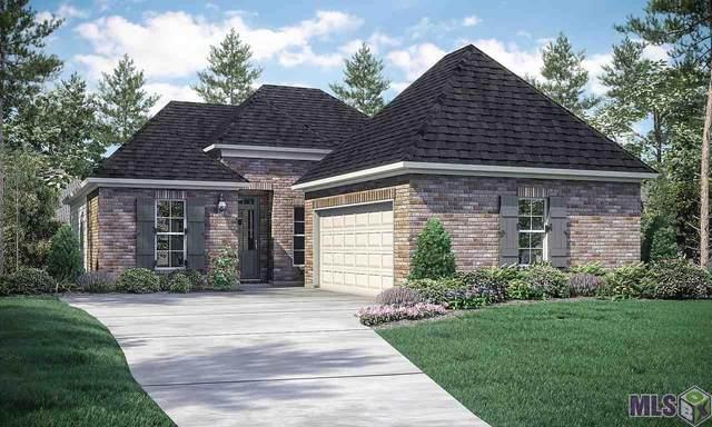 17238 Ledgestone Dr, Prairieville, LA 70769 (#2020005999) :: The W Group with Keller Williams Realty Greater Baton Rouge