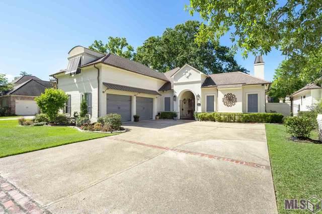 8041 Old Normandie Ln, Baton Rouge, LA 70806 (#2020006012) :: Patton Brantley Realty Group