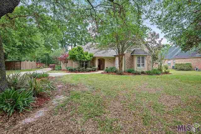 6503 Double Tree Dr, Baton Rouge, LA 70817 (#2020006033) :: Patton Brantley Realty Group