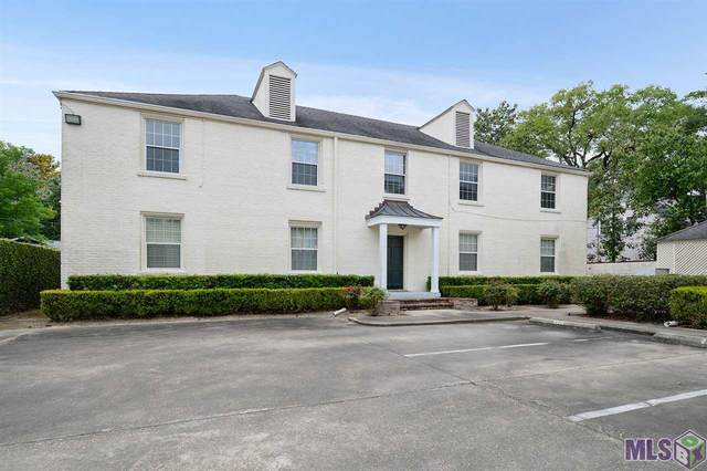 2613 Edward Ave #3, Baton Rouge, LA 70808 (#2020006044) :: Patton Brantley Realty Group