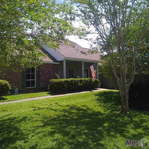 9312 Pecan Tree Dr, Baton Rouge, LA 70810 (#2020006062) :: Darren James & Associates powered by eXp Realty