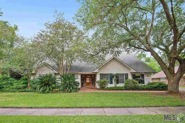 1020 Heather Dr, Baton Rouge, LA 70815 (#2020006080) :: Patton Brantley Realty Group