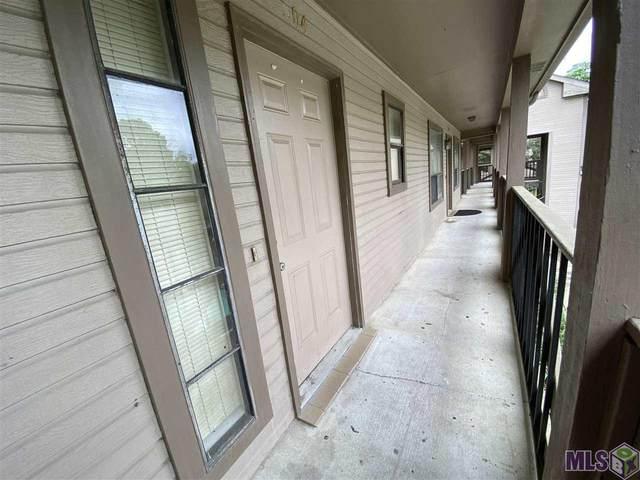3330 Willard St #804, Baton Rouge, LA 70802 (#2020006101) :: Patton Brantley Realty Group