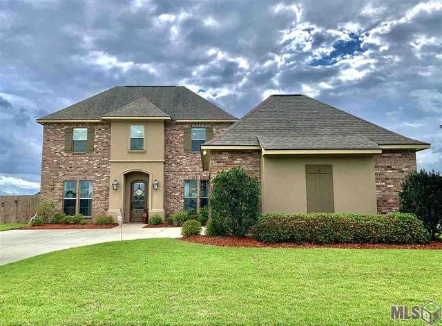 4433 Trial Dr, Addis, LA 70710 (#2020006113) :: The W Group with Keller Williams Realty Greater Baton Rouge