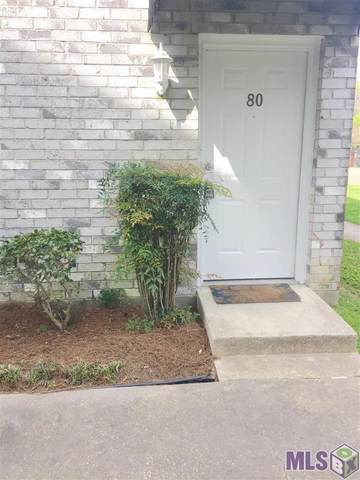 5149 Nicholson Dr B80, Baton Rouge, LA 70820 (#2020006126) :: Patton Brantley Realty Group