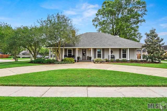 14215 Eastridge Ave, Baton Rouge, LA 70817 (#2020006130) :: Patton Brantley Realty Group