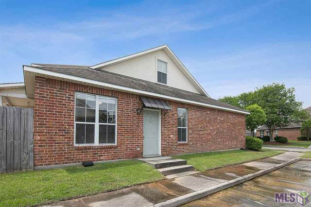 4000 Lake Beau Pre #77, Baton Rouge, LA 70820 (#2020006170) :: The W Group with Keller Williams Realty Greater Baton Rouge