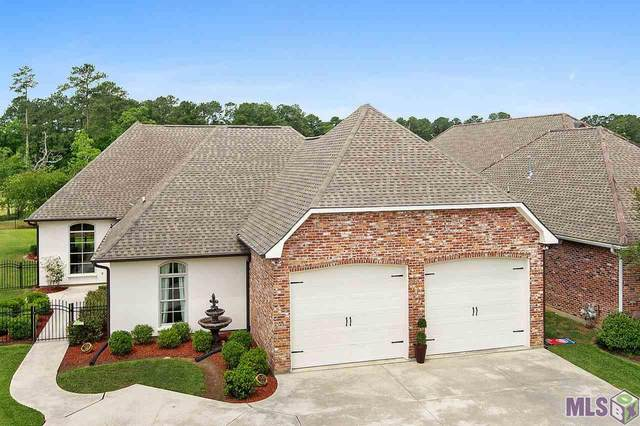 25555 Winged Foot Ct, Denham Springs, LA 70726 (#2020006181) :: Patton Brantley Realty Group