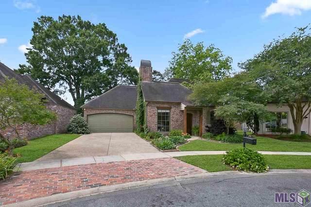 1001 Cornerstone Dr, Baton Rouge, LA 70810 (#2020006221) :: Patton Brantley Realty Group