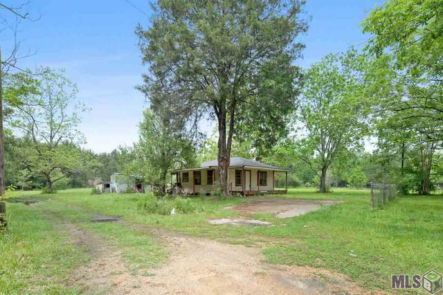 5368 Brown Rd, Ethel, LA 70730 (#2020006252) :: Darren James & Associates powered by eXp Realty
