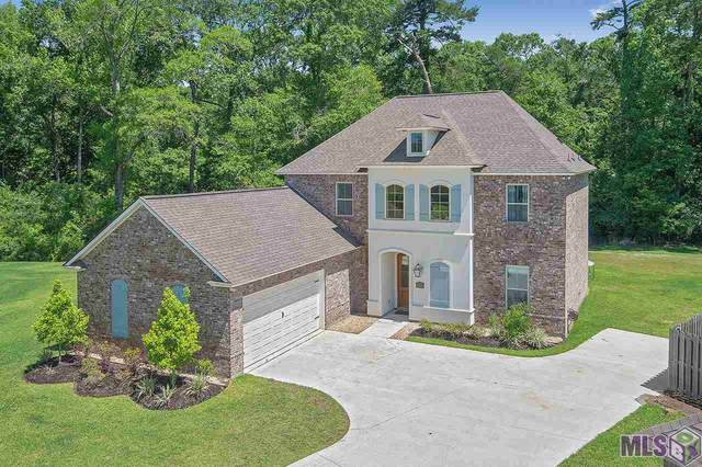 16155 Redstone Ct, Pride, LA 70770 (#2020006273) :: The W Group with Keller Williams Realty Greater Baton Rouge