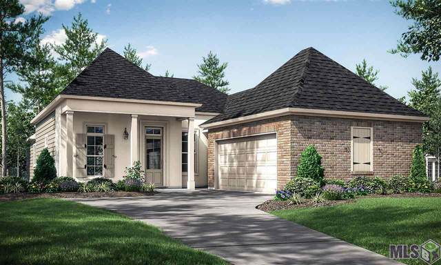 533 Heron Point Dr, Baton Rouge, LA 70810 (#2020006331) :: The W Group with Keller Williams Realty Greater Baton Rouge