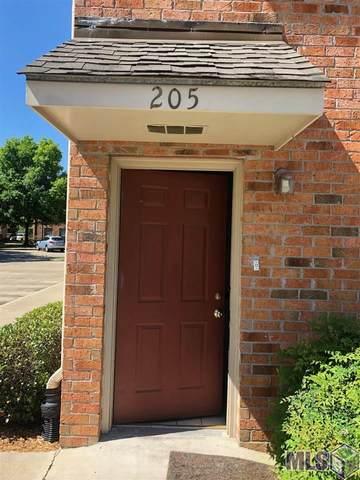 4464 Highland Rd #205, Baton Rouge, LA 70808 (#2020006338) :: Patton Brantley Realty Group