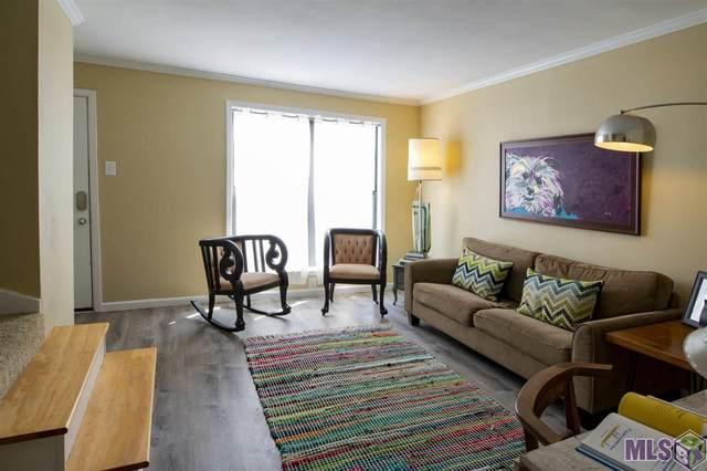 10280 W Winston Ave #12, Baton Rouge, LA 70809 (#2020006355) :: Patton Brantley Realty Group