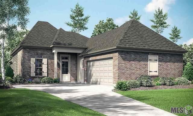 39419 Waycross Ave, Prairieville, LA 70769 (#2020006359) :: The W Group with Keller Williams Realty Greater Baton Rouge