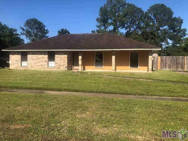 4514 Salem Dr, Baton Rouge, LA 70814 (#2020006366) :: The W Group with Keller Williams Realty Greater Baton Rouge