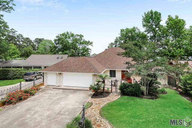 32529 Rainy Ln, Springfield, LA 70462 (#2020006415) :: Patton Brantley Realty Group