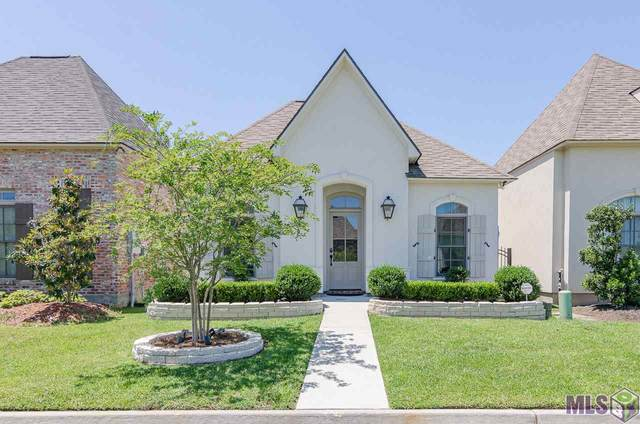 14030 Knoll Park Place, Baton Rouge, LA 70810 (#2020006418) :: Patton Brantley Realty Group