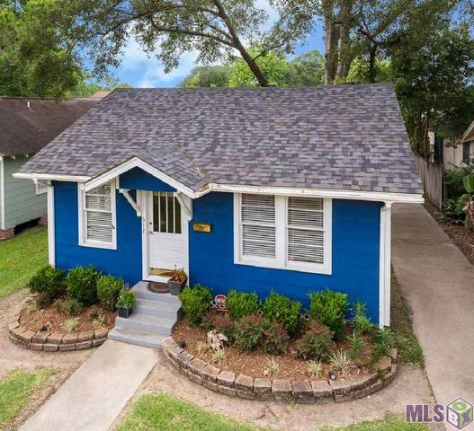 612 Caddo St, Baton Rouge, LA 70806 (#2020006435) :: Patton Brantley Realty Group