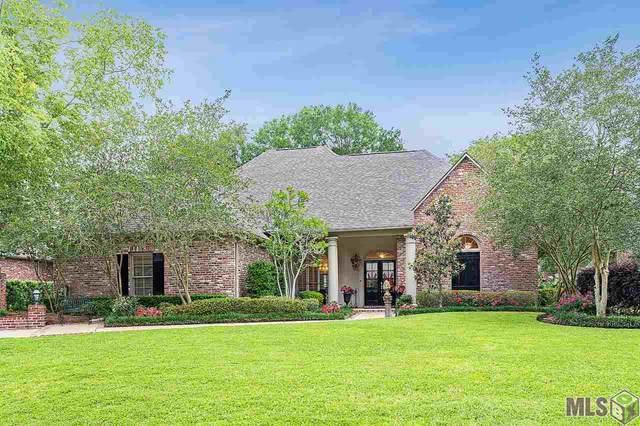 17929 Cascades Ave, Baton Rouge, LA 70810 (#2020006439) :: Smart Move Real Estate
