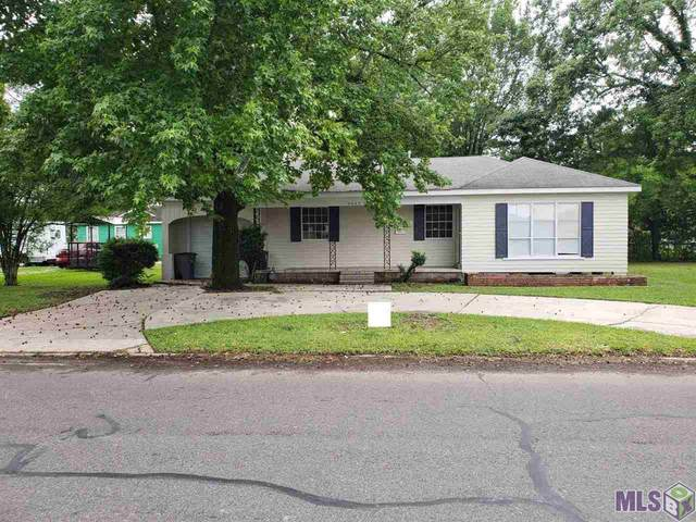 3442 Greenwell, Baton Rouge, LA 70805 (#2020006441) :: The W Group with Keller Williams Realty Greater Baton Rouge