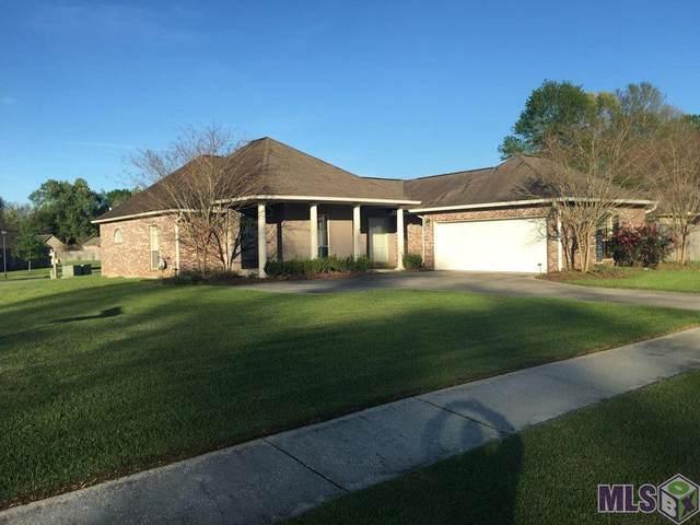 414 Lake Worth Dr, Baton Rouge, LA 70810 (#2020006455) :: Patton Brantley Realty Group