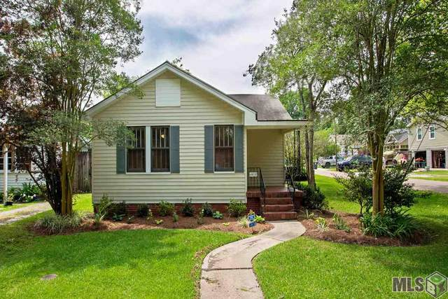 4408 Capital Heights Ave, Baton Rouge, LA 70806 (#2020006467) :: Patton Brantley Realty Group