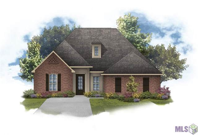 4779 Longwood Dr, Addis, LA 70710 (#2020006472) :: The W Group with Keller Williams Realty Greater Baton Rouge