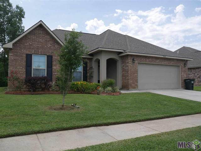 9126 Covey Rise Ct, Zachary, LA 70710 (#2020006486) :: Patton Brantley Realty Group