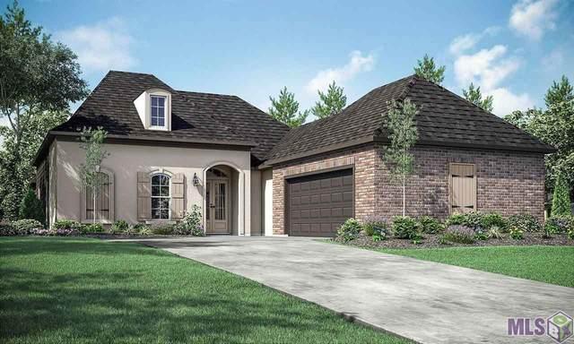 1416 Audubon Pkwy, Madisonville, LA 70447 (#2020006501) :: Patton Brantley Realty Group