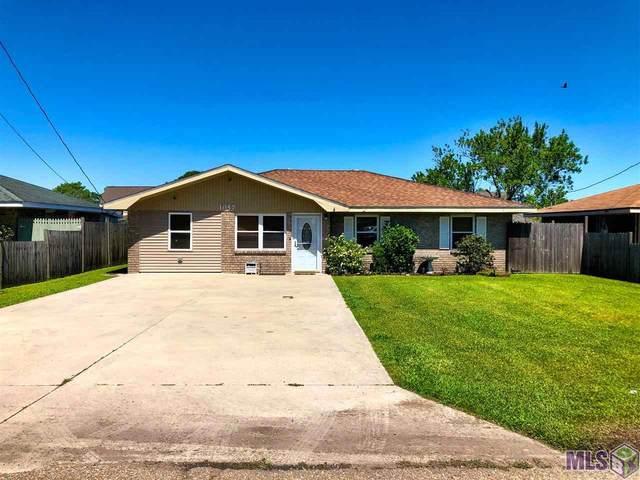 1057 Stephensville Rd, Morgan City, LA 70380 (#2020006525) :: Patton Brantley Realty Group