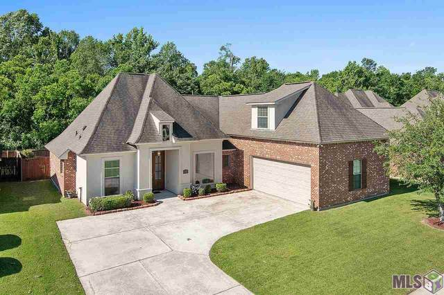 2662 Pine Thicket Ave, Zachary, LA 70791 (#2020006528) :: The W Group with Keller Williams Realty Greater Baton Rouge