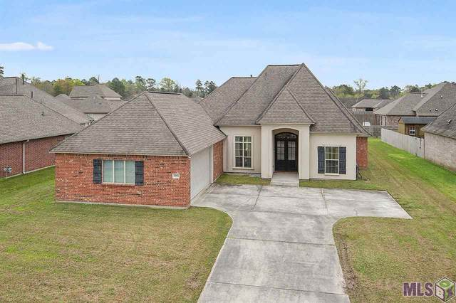 30974 Creek Bend Ave, Denham Springs, LA 70726 (#2020006549) :: The W Group with Keller Williams Realty Greater Baton Rouge