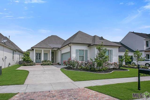 2776 Lexington Lakes Ave, Baton Rouge, LA 70810 (#2020006571) :: Darren James & Associates powered by eXp Realty