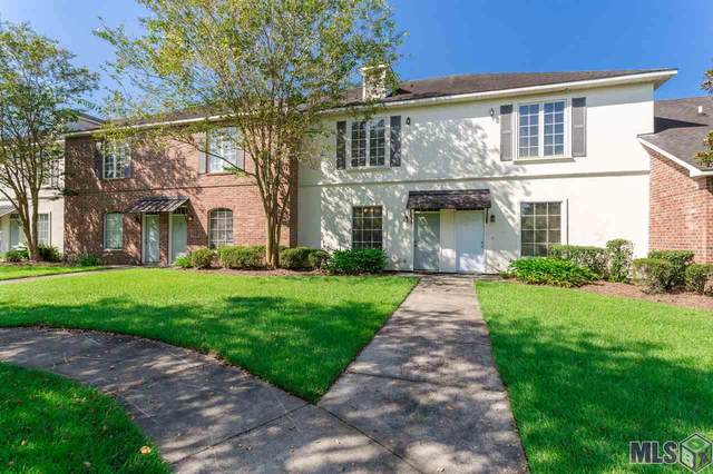 4000 Lake Beau Pre #51, Baton Rouge, LA 70820 (#2020006580) :: The W Group with Keller Williams Realty Greater Baton Rouge